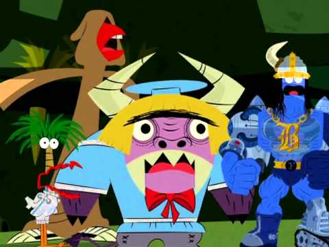 Top 5 Foster S Home For Imaginary Friends Episodes Ever