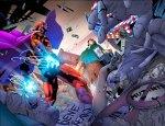 Senator Paul warns against empowering terrorists like Magneto. Image via Marvel Comics
