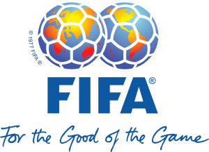 In case it wasn't clear by the ridiculous number of trademark symbols above, this is a FIFA image.  We probably owe them a bribe now.