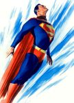 Superman is one of our most inspiring heroes.