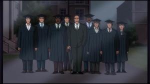17 Luthor's Boys