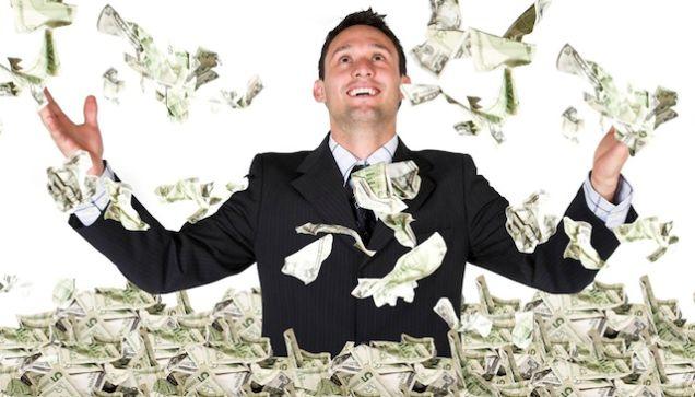 Billionaire. v1.0.4 [Mod Money] Immagini