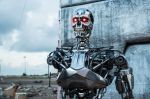 Though unconfirmed, we're fairly certain that Terminators were involved in the 1845 takeover of Texas.